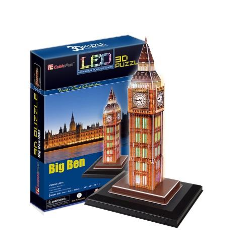 LED BIG BEN