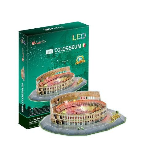 LED COLOSSEUM
