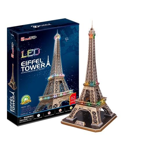 LED EIFFEL TOWER