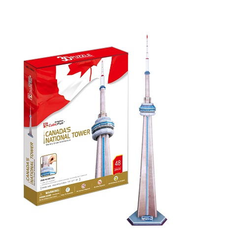 CANADA´S NATIONAL TOWER