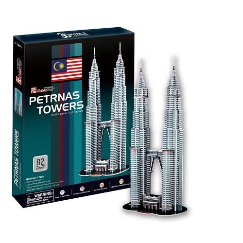 PETRNAS TOWERS