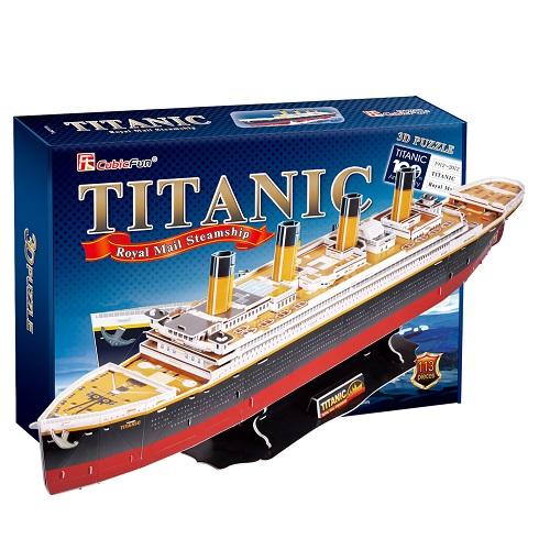 TITANIC (GRANDE)